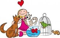 Reliable, loving pet care in your home❤️