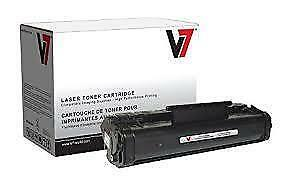 V7 V706A Remanufactured Toner Cartridge for HP C3906A (HP 06A) - 2500 page yield  Replaces C3906A