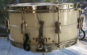 Collectible and Vintage drums and cymbals Wanted