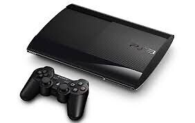 Play Station 3!