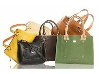 Leather goods and split leather supplier