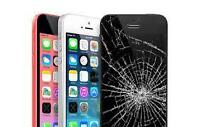 ★☎ APPLE IPHONE SCREEN REPAIR $70 ☎★