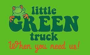LITTLE GREEN TRUCK-GOSFORD Narara Gosford Area Preview