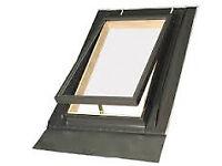 SALE! VELUX VLT Conservation Access Roof Window 45x73cm Escape with flashing inc