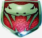 Viper Emblem