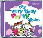 Baby Songs CD