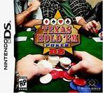 [Nintendo DS] Texas Hold'em Poker Pack