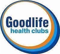 ROBINA Goodlife gym membership PLUS BONUS PRINTER Robina Gold Coast South Preview