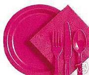 Heavy Duty Plastic Plates