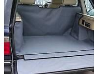 Boot liner for Vauxhall mokka