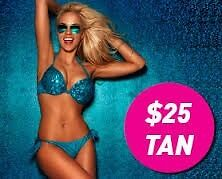 Tan 2 Go - Professional Spray Tanning  Techno Tan Solution
