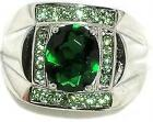 Mens Emerald Jewelry