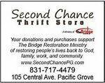 Bridge Second Chance Online Store