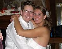 """Wedding DJ Services rated """"A+"""" by the BBB and """"5 Star"""" on fb"""