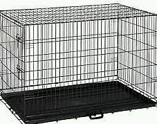 ⭐⭐REDUCED PRICE Xl dog cage⭐⭐