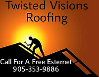 Twisted Visions roofing