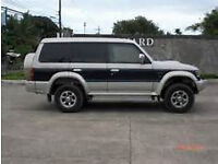 1994 Mitsubishi Pajero 2.8TD ENGINE WANTED
