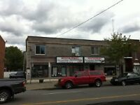 Restaurant Hochelaga for rent