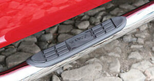 2016 DODGE RAM STEP BARS SOME IN STOCK NEW WITH WARRANTY London Ontario image 2