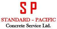 CONCRETE PLACERS / FINISHERS / REBAR INSTALLERS / RODBUSTERS
