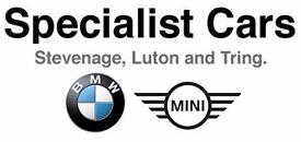 BMW & MINI - Graduate Sales Training Programme - Tring