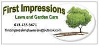 GARDEN RESTORATION - Improve your home's curb appeal!