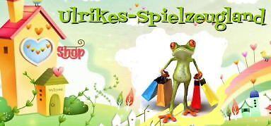 ULRIKES-SPIELZEUGLAND