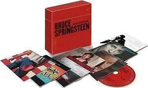 Bruce Springsteen The Collection 1973-1984 CD 8 Disc Box Set Brand New