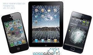 Tout type de reparation iPhone, Samsung, LG, Motorola, HTC, Alcatel, Reparation Garantie 450-321-0609