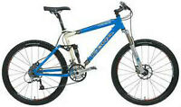 RARE OPPORTUNITY for a KONA The King bike with scandium frame in