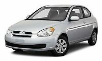 WE OFFER LOWEST RATES ON LONG/SHORT TERM CAR RENTALS