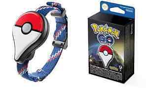brand new in box Pokemon Go Plus