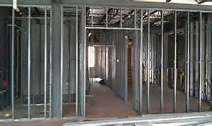 Drywall supply/install contractor Prince George British Columbia image 5