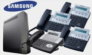 Samsung Telephone Systems Allphonework Communications Bankstown Bankstown Area Preview