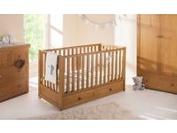 Immaculate nursery furniture for sale.
