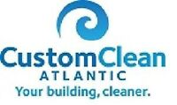 Full time Cleaner (Monday to Friday 6:30am-2:30pm $11.50/hr)