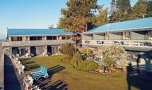 Qualicum Beach Seaside Getaway for $900 per month.