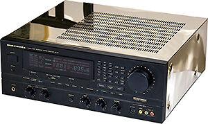 Assorted Electronics, Studio Gear