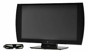 """PlayStation® 3D Display with SimulView™ Technology – 24"""" Monitor"""