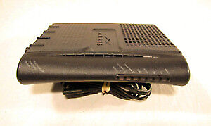 Arris Telephony Modem TM602 + Cord