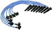 Ford Racing Spark Plug Wires