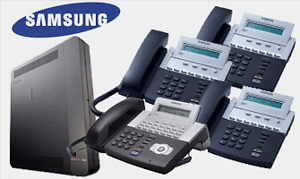 Samsung Telephone Systems Allphonework Communications