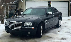 Alberta Car-Chrysler 300c Sedan