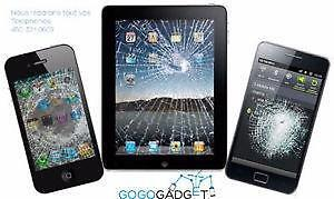 Specialiste de la reparation de telephone cellulaire sur la Rive Sud iPhone, iPad, Ipod, Samsung Galaxy, LG, NEXUS etc