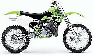 Looking For KX 500?