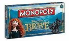 Disney Monopoly Contemporary Manufacture Board & Traditional Games