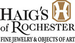 Haig Jewelers and Asian Antiques