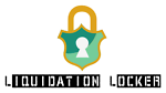 Liquidation Locker
