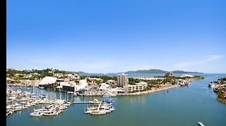 Executive  Waterfront Apartment with Breathtaking Views North Ward Townsville City Preview