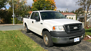 For sale 2007 Ford F150